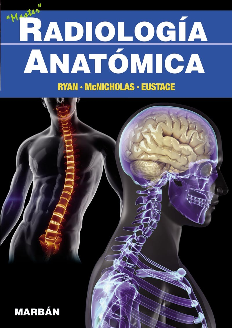 Radiología Anatómica