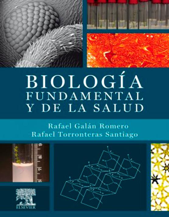 Biología fundamental y de la salud (+ StudentConsult)