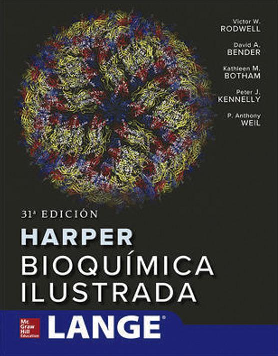Harper - Bioquímica ilustrada