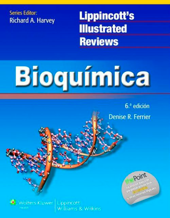 Harvey- Bioquímica