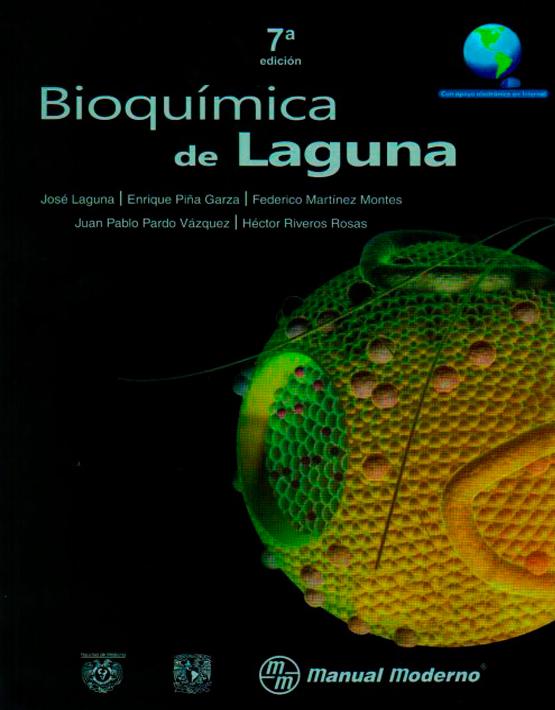 Laguna- Bioquímica