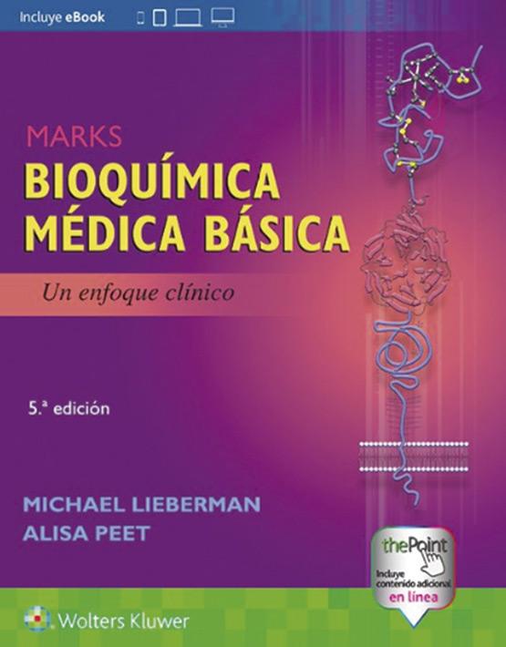 Marks Bioquímica Médica Básica