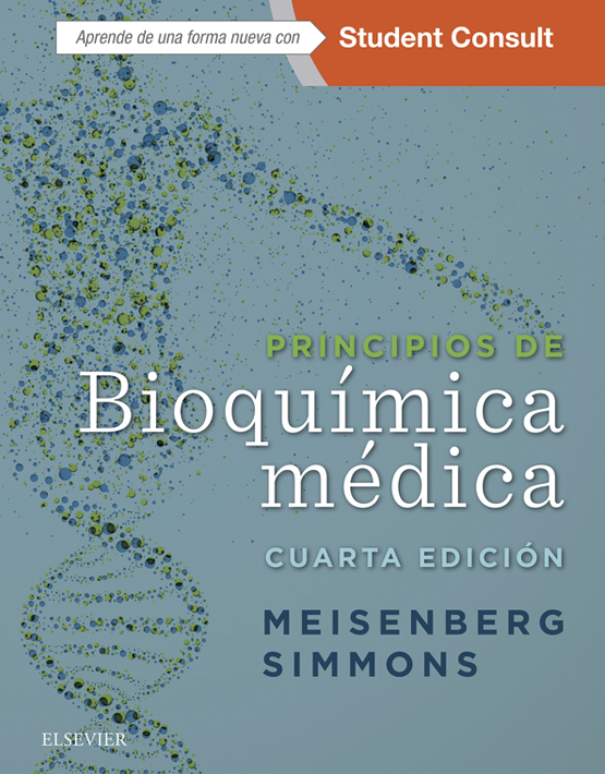 Principios de bioquímica médica (+ StudentConsult)