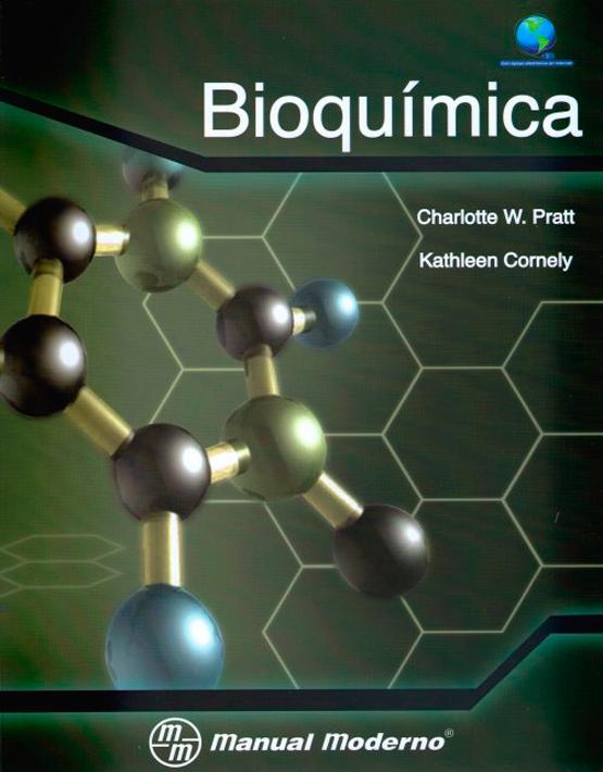 Pratt - Bioquímica