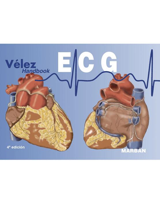 ECG Electrocardiografía