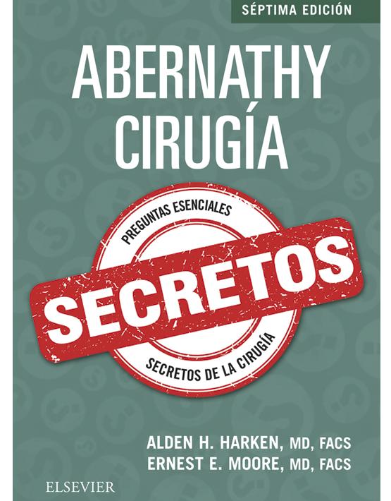 Cirugía- Secretos