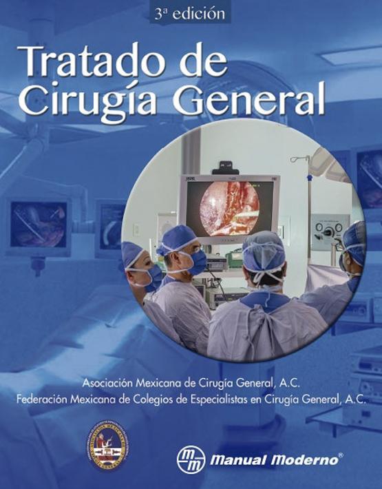 Tratado de cirugía general 2 vols.