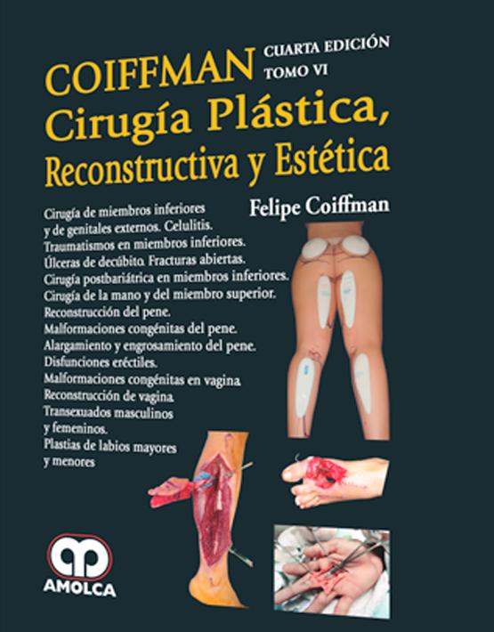 COIFFMAN VI: Cirugía Plástica, Reconstructiva y Estética