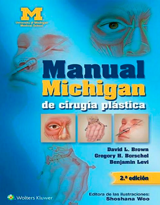 Manual Michigan de cirugía plástica