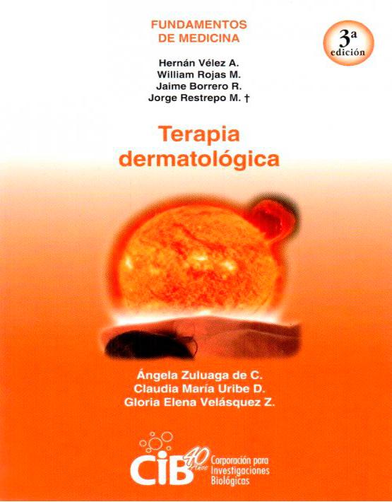 Terapia Dermatológica