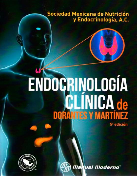 Endocrinología clínica
