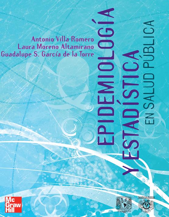 Epidemiología y Estadística en Salud Pública