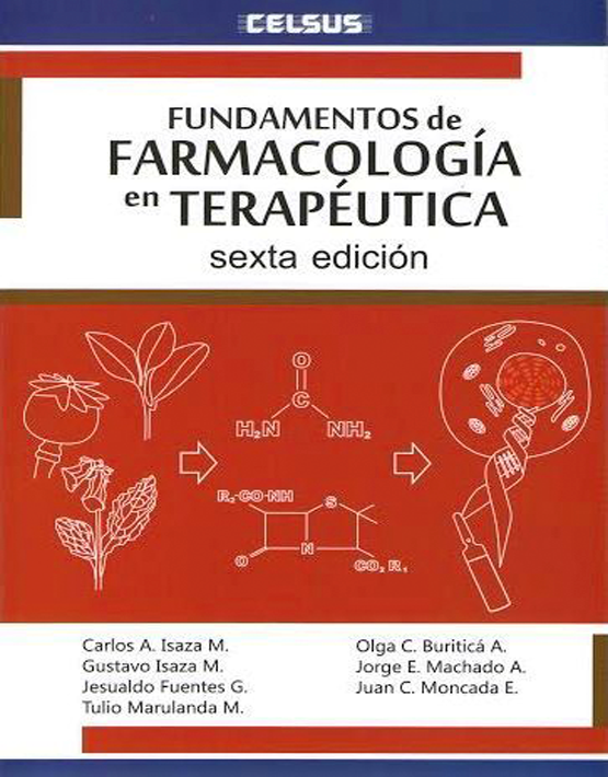 Fundamentos de farmacología en terapéutica