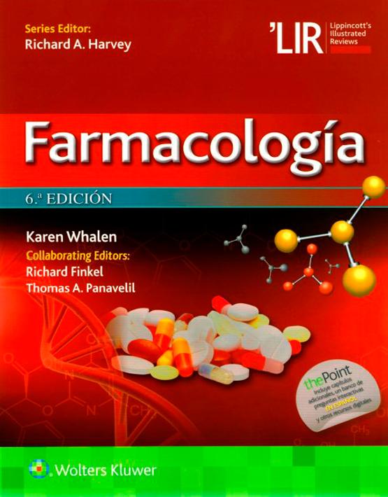 LIR Farmacología