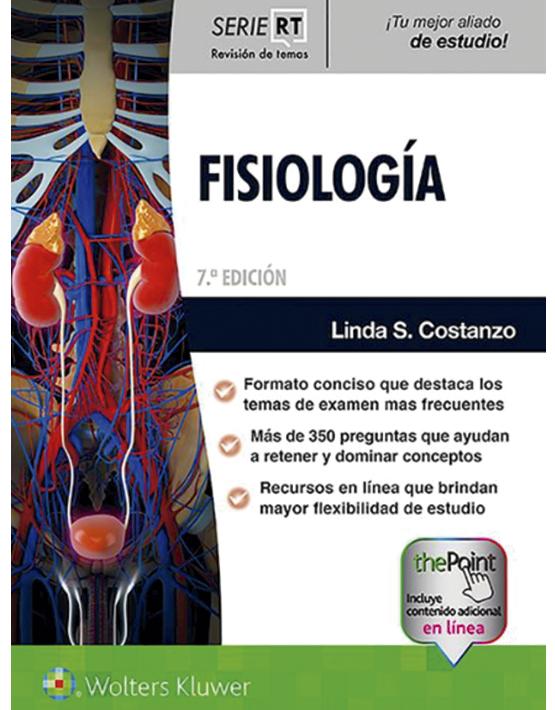 Fisiología (Serie RT)