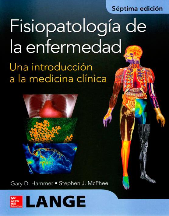 Fisiopatología de la enfermedad