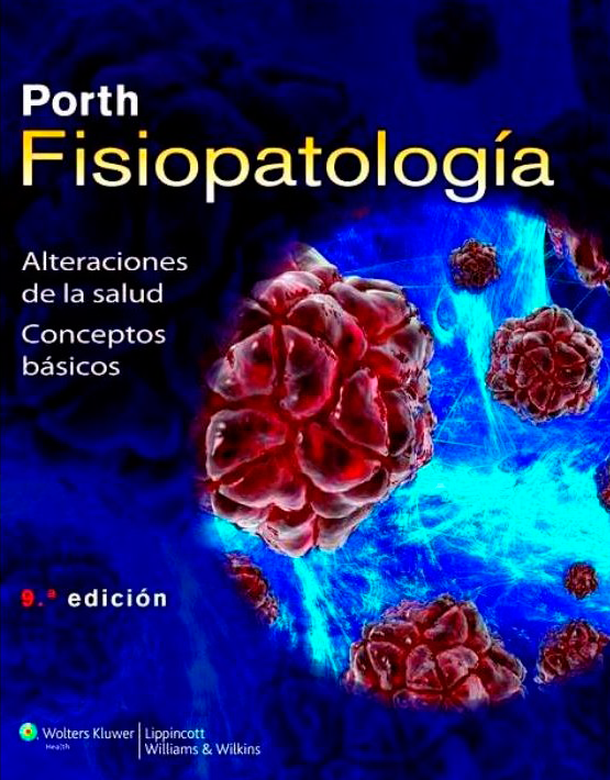 Porth. Fisiopatología