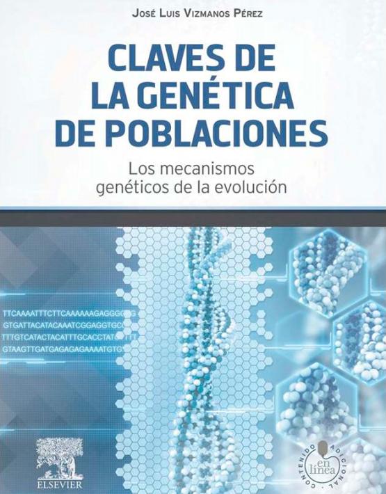 Claves de la genética de poblaciones + StudentConsult