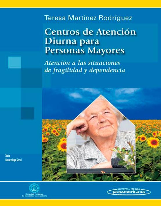 Los Centros de Atención Diurna para Personas Mayores