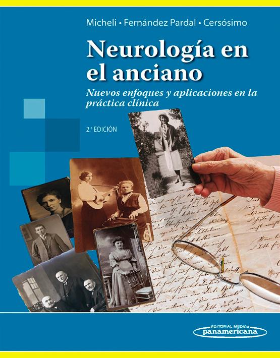 Neurología en el Anciano