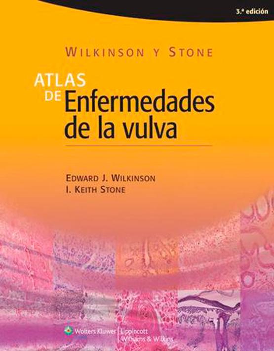 Atlas de Enfermedades de la vulva