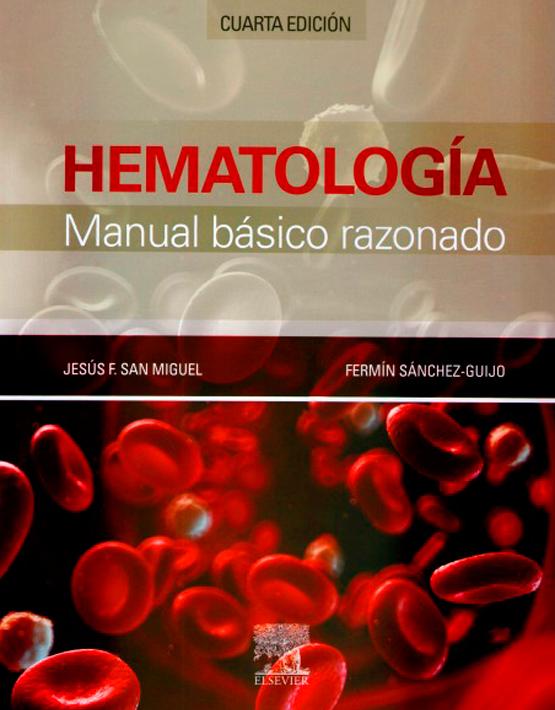 Hematología- Manual Básico Razonado
