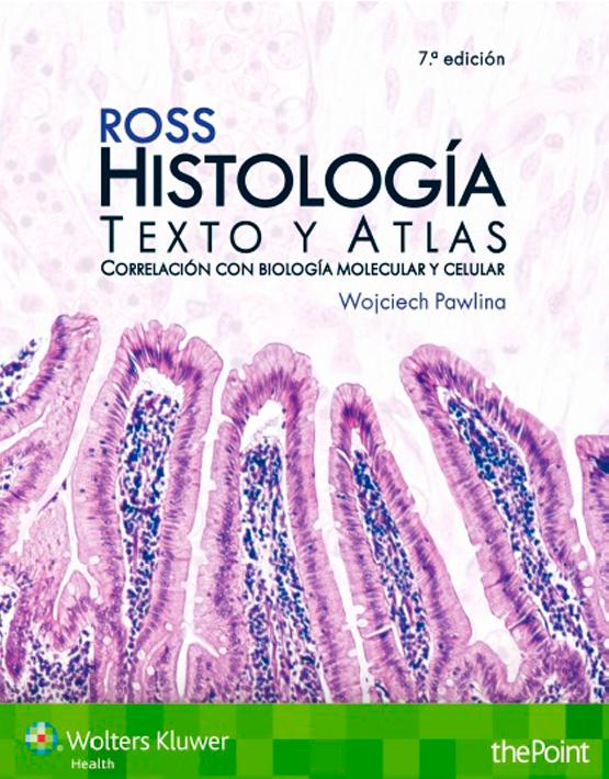 Ross. Histología