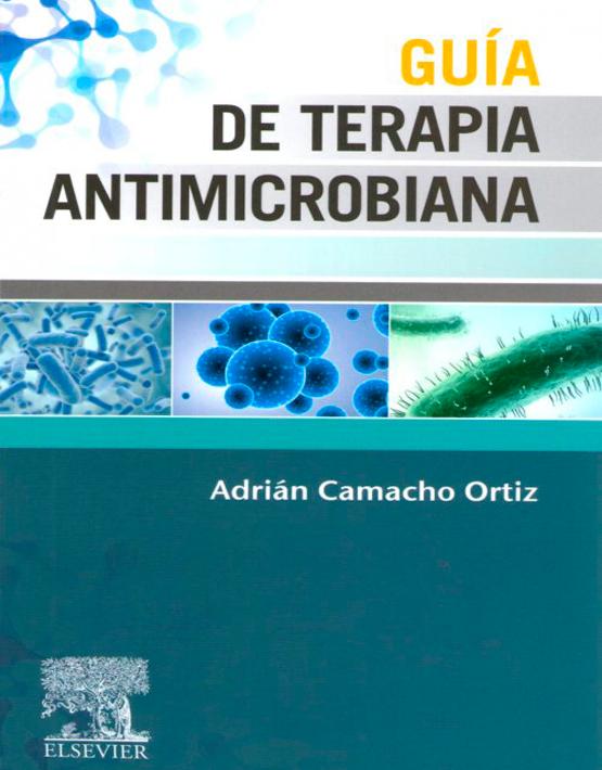Guía de terapia antimicrobiana