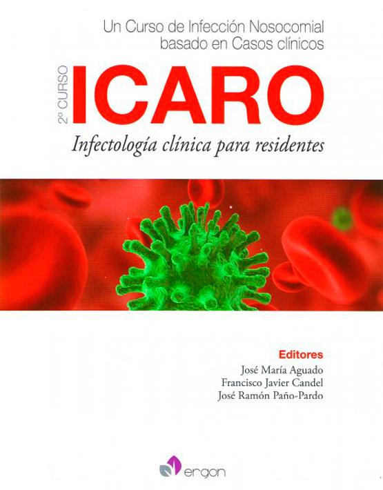 ICARO Infectología clínica para residentes