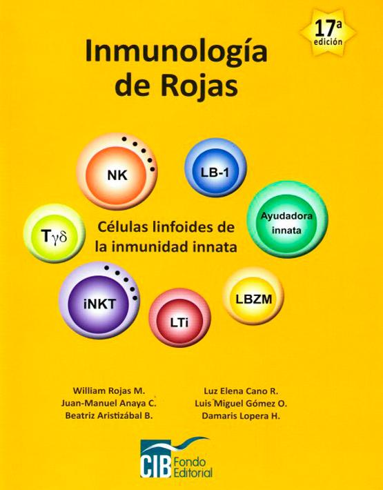 Inmunología de Rojas