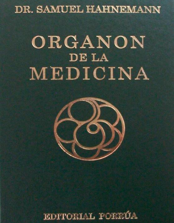 El organón de la medicina