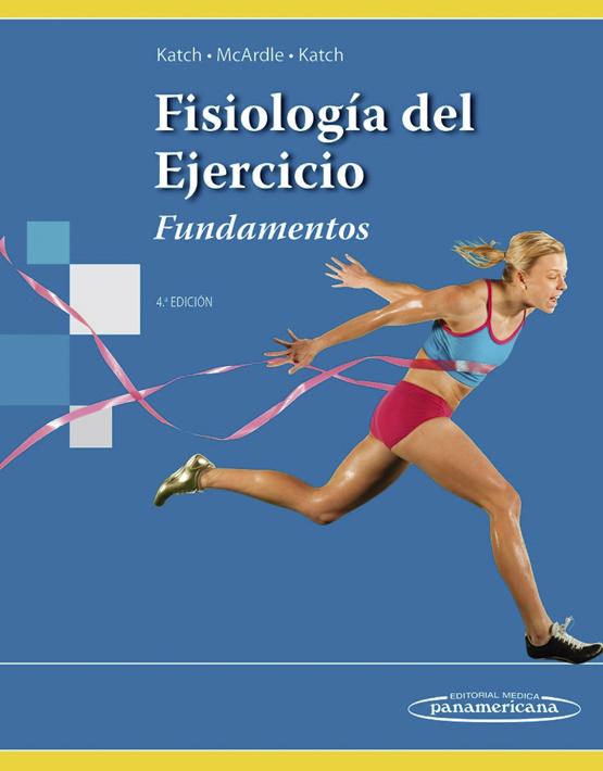 Katch-Fisiología del ejercicio