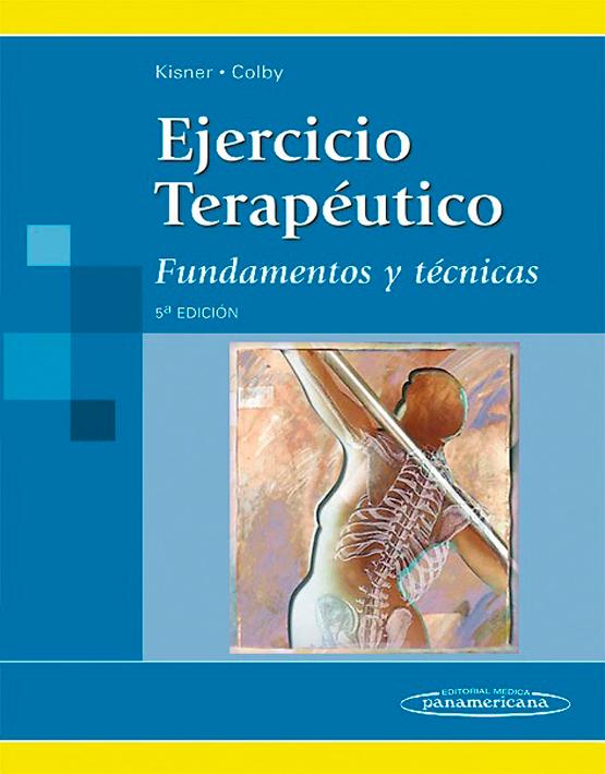 Ejercicio terapéutico fundamentos y técnica