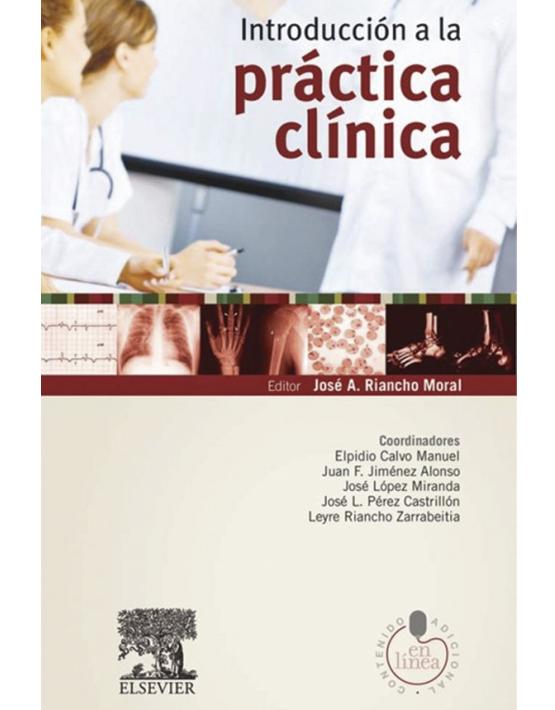 Introducción a la práctica clínica