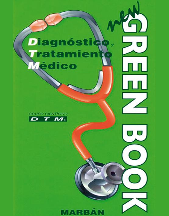 Green Book Diagnóstico y tratamiento médico