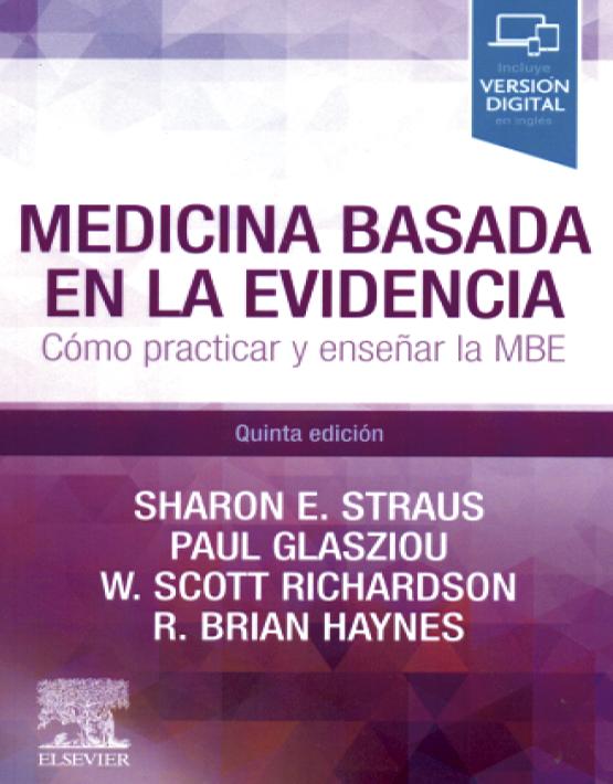 Straus-Medicina basada en la evidencia