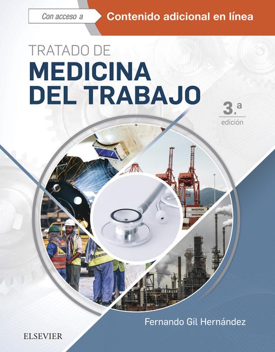 Tratado de medicina del trabajo