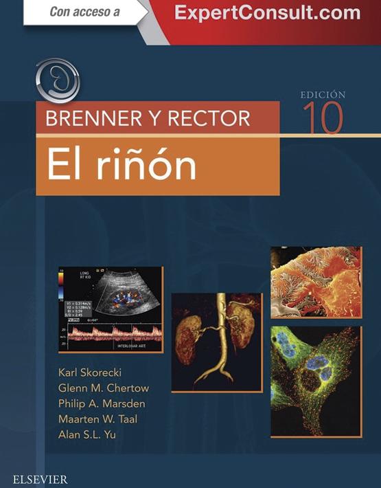 Brenner y Rector. El riñón (+ ExpertConsult)