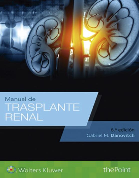 Manual de trasplante renal
