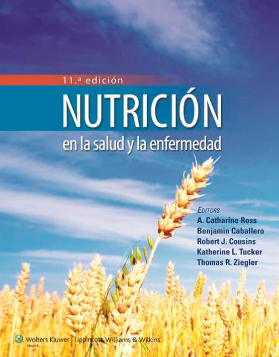 Nutrición en la salud y la enfermedad