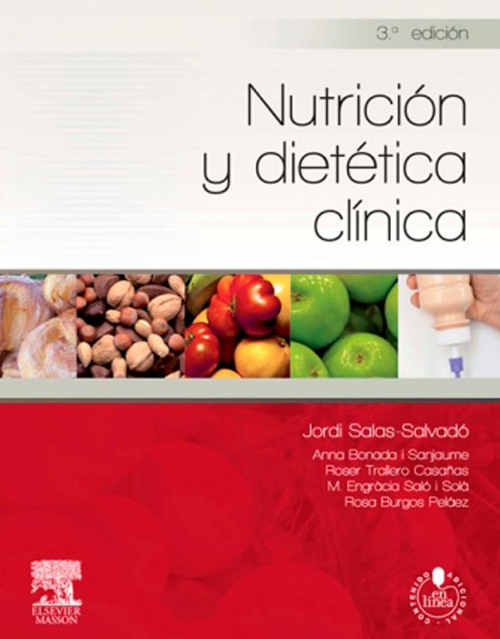 Nutrición y dietética clínica