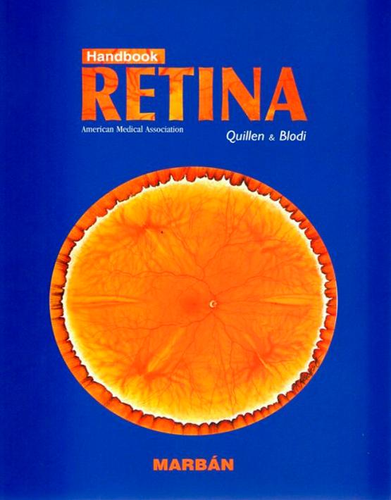 Handbook Retina