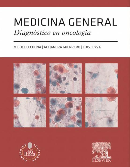 Medicina general. Diagnóstico en Oncología