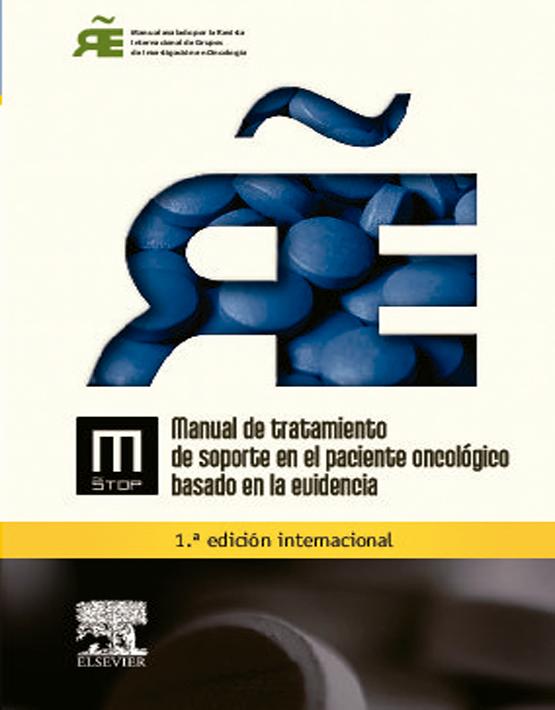Manual de tratamiento de soporte en el paciente oncológico basado en la evidencia