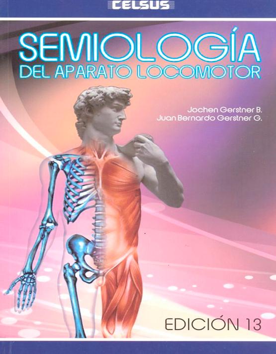 Manual de Semiologia del Aparato Locomotor