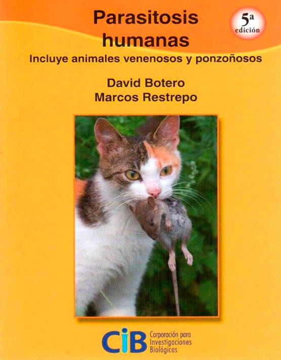 Parasitosis Humanas