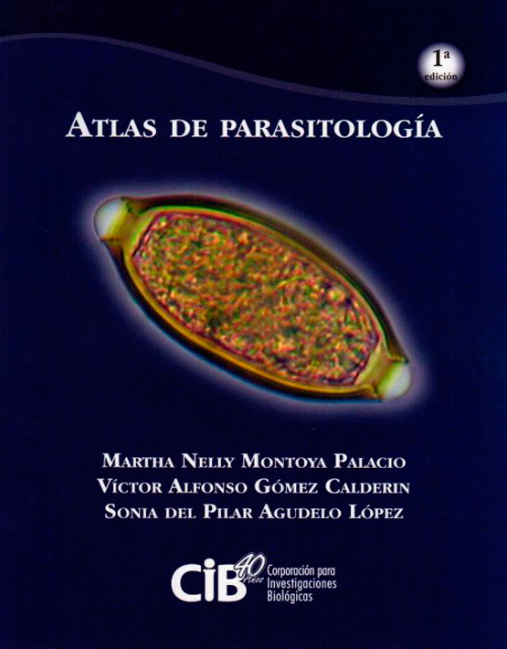 CIB-Atlas de Parasitologia