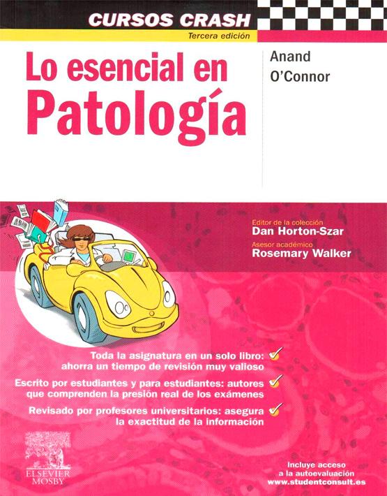 Lo esencial en patología