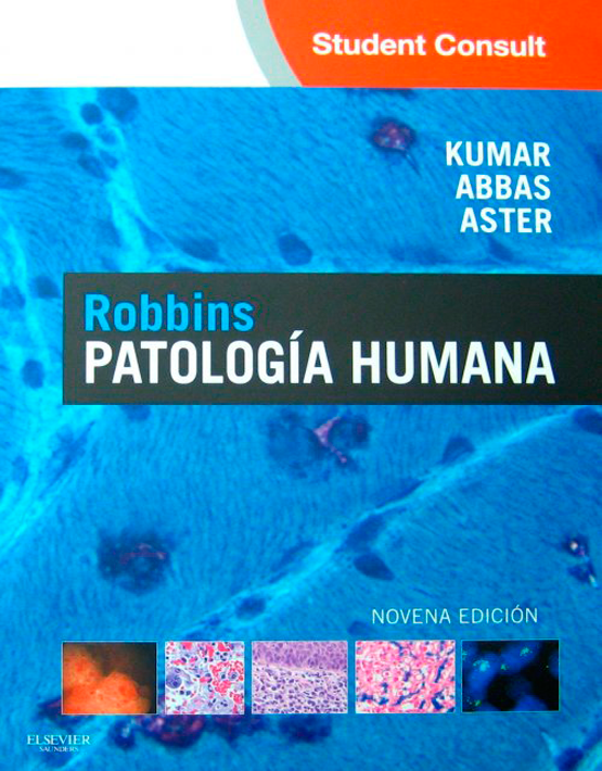 Robbins Patología Humana