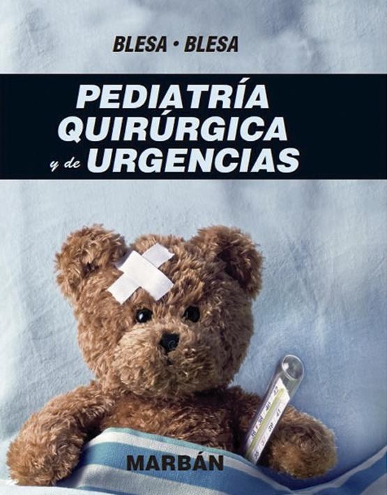 Pediatría quirúrgica y de urgencias
